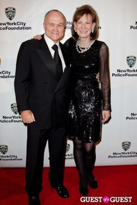lally weymouth in New York Police Foundation Annual Gala to Honor Arnold Fisher