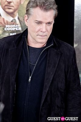 ray liotta in The Place Beyond The Pines NYC Premiere