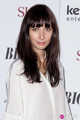 rebecca dayan in BIG SUR New York Movie Premiere