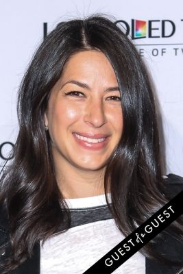 rebecca minkoff in LG the Art of the Pixel