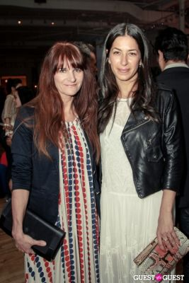 rebecca minkoff in ART PRODUCTION FUND'S I DREAM OF… GALA