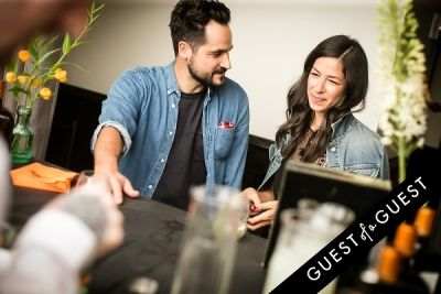 rebecca minkoff in Guest of a Guest & Cointreau's NYC Summer Soiree At The Ludlow Penthouse Part II