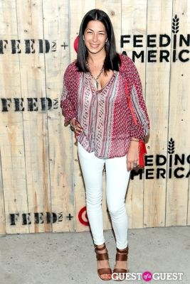 rebecca minkoff in FEED USA + Target VIP