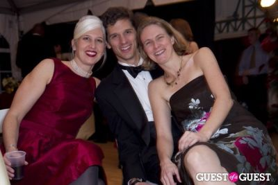 matt griffin in Brooklyn Kindergarten Society Annual Yuletide Ball
