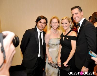 reese witherspoon in The White House Correspondents' Association Dinner 2012