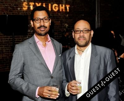 mark miller in Stylight U.S. launch event