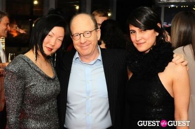 jerry saltz in The New Museum Spring Gala 2011
