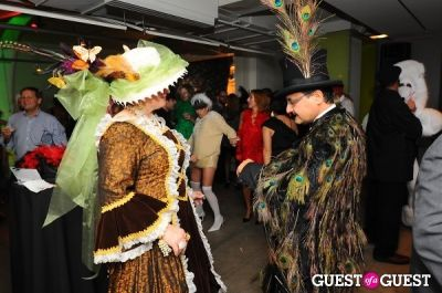 luis acevedo in 5th Annual Masquerade Ball at the NYDC