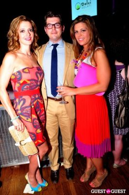 catherine calabrese in Newsbabes Bash For Breast Cancer