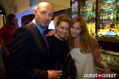 julie engerman in Tallarico Vodka hosts Scarpetta Happy Hour at The Montage Beverly Hills