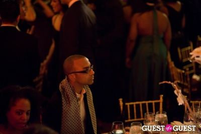 mark anthony-edwards in Grace in Winter Silver Ball Celebrating the 25th Anniversary of Evidence, A Dance Company