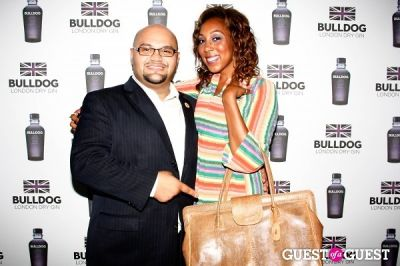 rich valdes in Bulldog Gin FNO After-Party