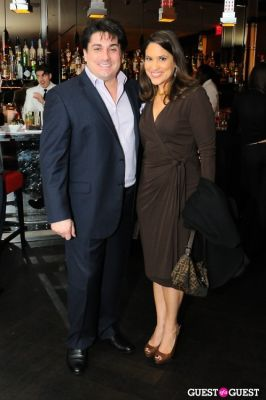 lynda baquero in VandM Insiders Launch Event to benefit the Museum of Arts and Design