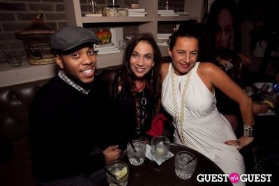 hillary atkin in Interscope After Party Sponsored by NIVEA @ The Redbury