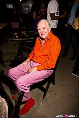 richard cramer in Advanced Style Party