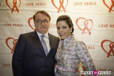 chele chiavacci in Love Heals Gala 2014