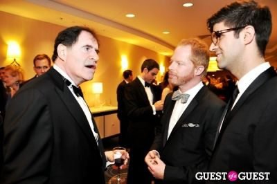 richard kind in The White House Correspondents' Association Dinner 2012