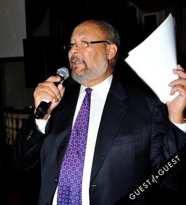 richard parsons in The American Folk Art Museum Fall Benefit Gala