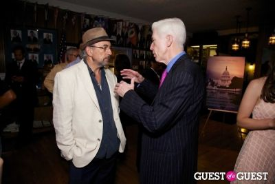 gray davis in 'Chasing The Hill' Reception Hosted by Gov. Gray Davis and Richard Schiff