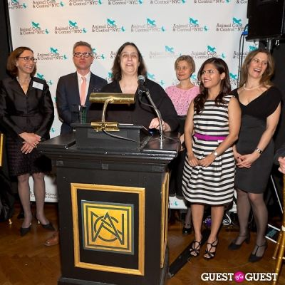 gail buchwald in New York's Kindest Dinner Awards
