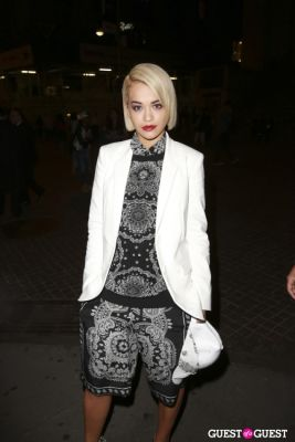 rita ora in #DKNY25 Birthday Bash