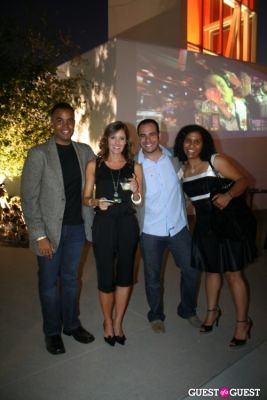 jeremy may in Inner-City Arts Fundraiser: Summer on 7th