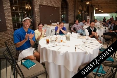 calvin wong in Silicon Alley Golf Invitational
