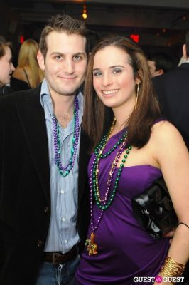 rob heller in The 1st Annual Valerie Fund Junior Board Gala