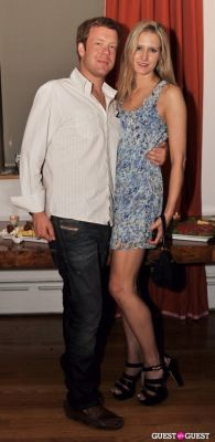 alexandra marciniak in MAY 13 Films movie launch party