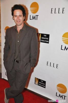 rob morrow in WHCD Leading Women in Media hosted by The Creative Coalition, Lanmark Technology and ELLE