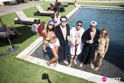 rob smith in Coachella: Dolce Vita / J.D. Fisk House Party