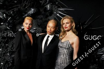 jason wu in HUGO BOSS Prize 2014