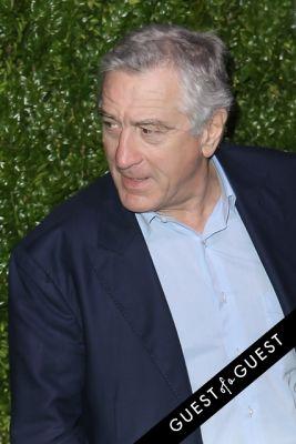 robert de-niro in Chanel's Tribeca Film Festival Artists Dinner