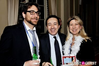 roberta epstein in Friends New York: An Evening With Friends