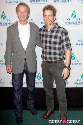 robert f.-kennedy-jr. in Riverkeeper Fishermen's Ball