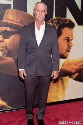 robert john-burke in 2 Guns Movie Premiere NYC