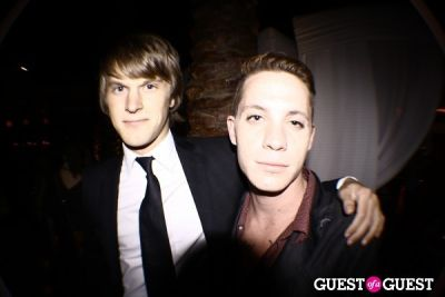robert lee-boyer-iii in Buried Life: MTV Premiere Party