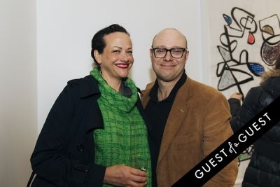 robert nichols in LAM Gallery Presents Monique Prieto: Hat Dance