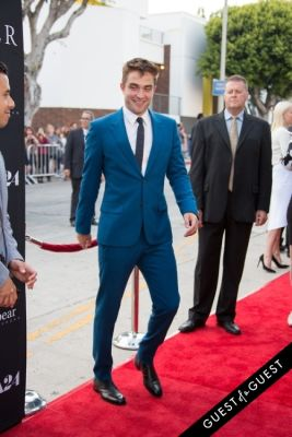robert pattinson in Premiere A24's of