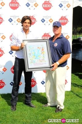 robert redd in The 27th Annual Harriman Cup Polo Match
