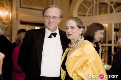 adele chatfield-taylor in American Academy in Rome Annual Tribute Dinner