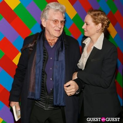 robert thurman in New York Premiere of Magnolia Pictures' Nymphomaniac:Volume One