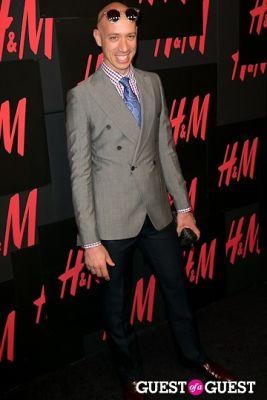 robert verdi in H&M Hosts Private Concert with Lana Del Rey
