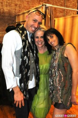 robert verdi in 5th Annual DIVAS Shop For Opera