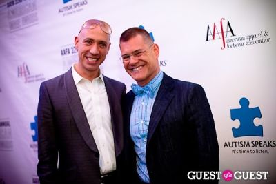 robert verdi in AAFA 32nd Annual American Image Awards & Autism Speaks