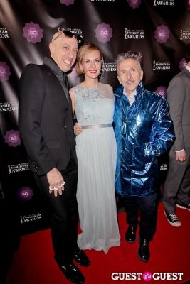 simon doonan in The 4th Annual Fashion 2.0 Awards