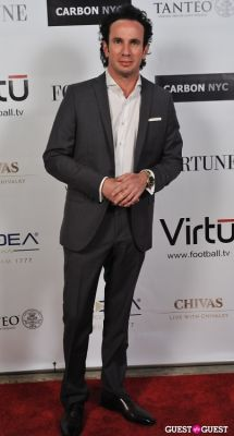 robert wallack in Carbon NYC Spring Charity Soiree