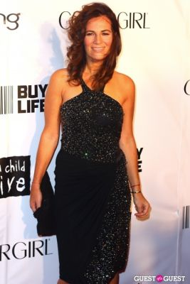 roberta armani in COVERGIRL Presents, Keep A Child Alive's Black Ball NY 2010