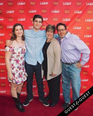 aj lodge in Paul Krekorian and NewFilmmakers LA Present LA Student Media Fest