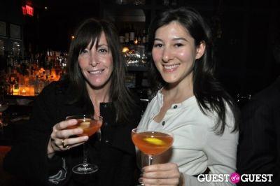 marissa kim in THRILLIST & TASTING TABLE Present MARTINI WEEK
